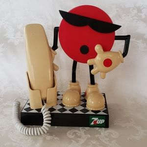7up Spot Telephone
